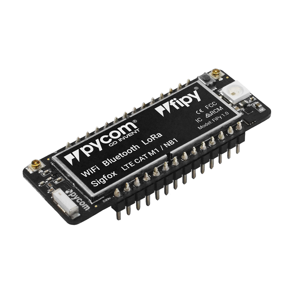 Pycom Online Store