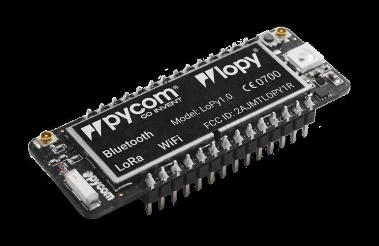 Installing the Pymakr plugin into Atom