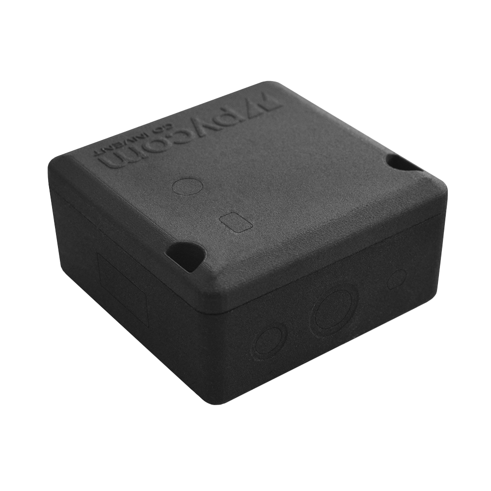 Universal IP67 Case Black